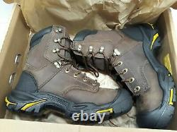 $200 Keen Utility Mt Vernon MADE IN USA 1013257 Safety shoe boot ASTM steel toe