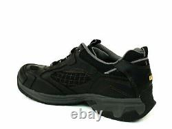 Caterpillar Forefront EH Men's Steel Toe Shoes Work Safety Sneakers