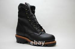Chippewa Arador 9 Waterproof Steel Toe Mens Work Safety Shoes Casual Size