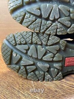 Dr Martens Boots Steel Toe Safety Shoe WKM/1 Slip Resistant SD Type 1 US 5 UK 4