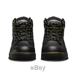 5f4b4ae37a4 Dr Martens DM Docs Grapple ST S1P Steel Toe Cap Leather Work Safety ...