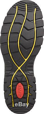 New Oliver ATS Men's Work Boots + ZIP Safety/Steel Toe Cap 55232Z EXPRESS