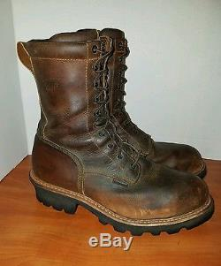 Red Wing Men's Boots/Logger Style 4420