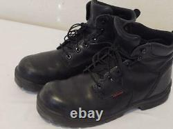 Red Wing Shoes 2234 King Toe Non-Metallic Steel 6 Work LOGGER Boots Mens Sz 14