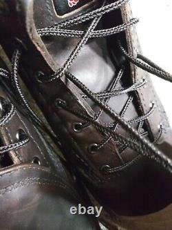 Red Wing Shoes 6 Boots 5686 Leather Metatarsal Guard Steel Toe Men Size 10 WW