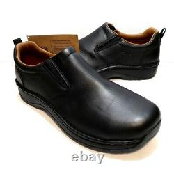 Red Wing Steel Safety Toe Slip-on Protective Loafer Shoes (3550) Men's Size 11.5
