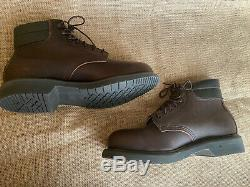 Redwing Boots #2245 Steel Toe Size 10D Made In USA New Without Box