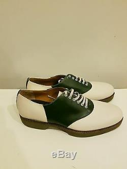 Salvatore Ferragamo Ricky Lace up Shoes Size 10 1/2 New