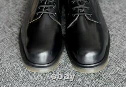 Solovair (dr Martens) steel toe shoes, size 11, Great condition