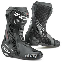 TCX RT-Race Motorbike Motoecycle Riding Shoes Boots BRAND NEW SALE