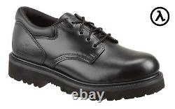 Thorogood Steel Toe Eh-rated Oxford Work Shoes 804-6449 All Sizes New