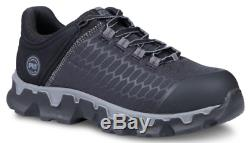 Timberland Mens PRO Powertrain Sport Safety Toe Construction Shoes Boot TB0A176A