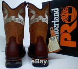 Timberland PRO AG Boss Independence Work Boots Waterproof Square Toe TB0A173N