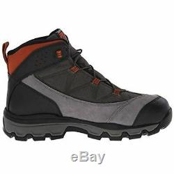 Timberland PRO Boots Mens Rockscape Mid Steel Safety Toe Leather / Mesh Shoes