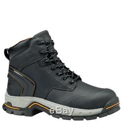 Timberland Pro 1064A 6 Stockdale Alloy Safety Toe EH Rated Non Slip Work Boots
