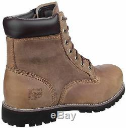 Timberland Pro Eagle Gaucho Waterproof Safety Mens Steel Midsole Boots UK6-12