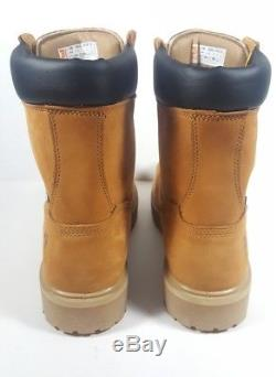 Timberland Pro Men's Direct Attach 8 Insulated Steel Toe Work Boot SZ 13 26002