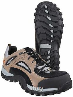 Timberland Pro Mudsill Safety Trainers Steel Toe Cap Mens Shoes UK6-12