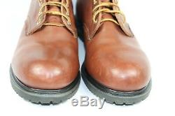Vintage New Red Wing Shoes Mens 11 D 4412 Insulated Leather Steel Toe Work Boots