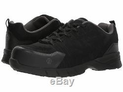 Wolverine Jetstream 2 CarbonMax Steel Toe Black W10807 Safety Shoes
